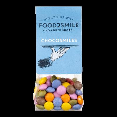Food2Smile - Chocosmiles