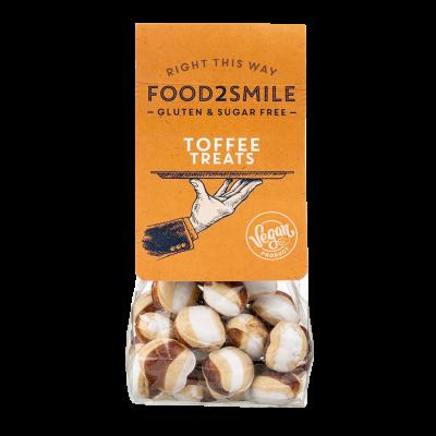 Food2Smile - Toffee Treats