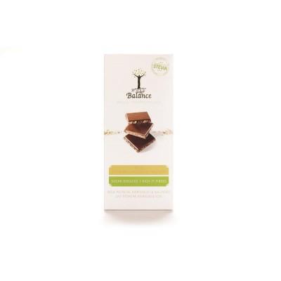 Balance - Melkchocolade...