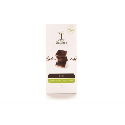 Balance - Pure Chocolade