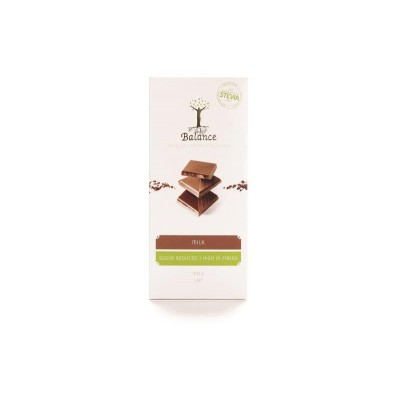 Balance - Melkchocolade