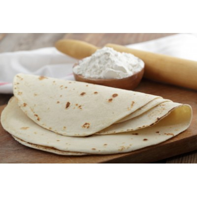 Low Carb Tortilla Wraps (6...