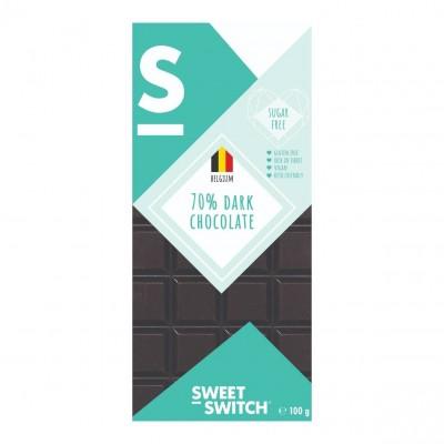 Sweet-Switch - Pure Chocolade