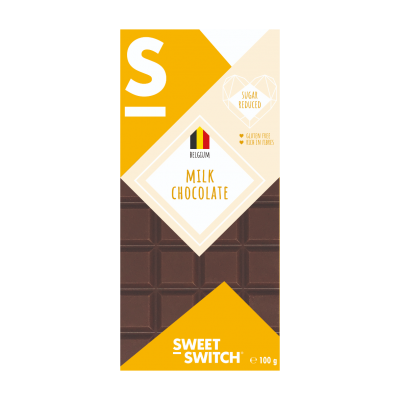 Sweet-Switch - Melkchocolade