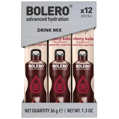 Bolero Cherry Cola - Sticks