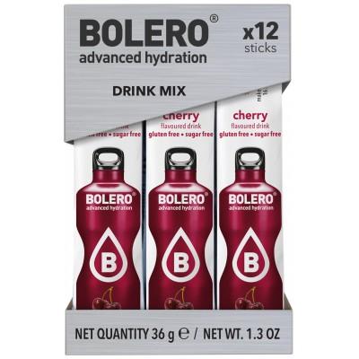Bolero Cherry - Sticks