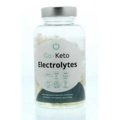 Go-Keto Elektrolyten