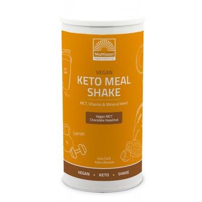 Mattisson - Keto MCT Shake...