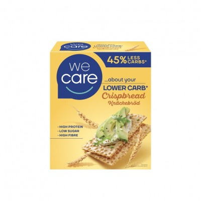 WeCare Lower Carb...