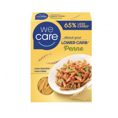 WeCare Lower Carb Pasta Penne