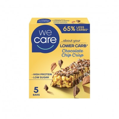 WeCare Lower Carb Chocolate...