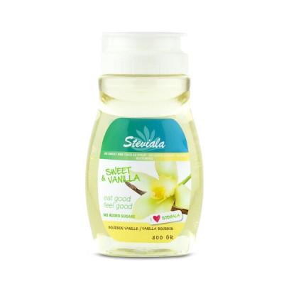 Steviala - Sweet & Vanilla