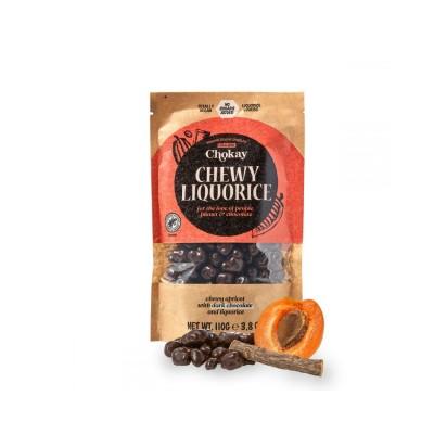 Chokay - Chewy Liquorice