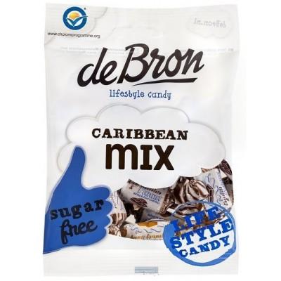 De Bron Carribean Mix Toffees