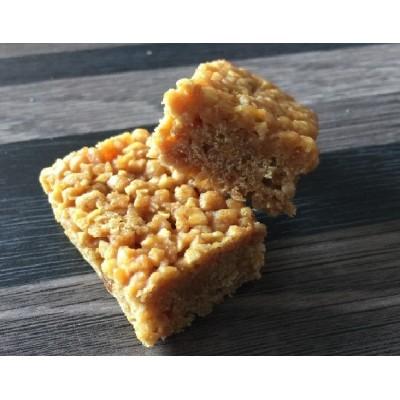 Low Carb Reep Caramel Crunch, 1 stuks