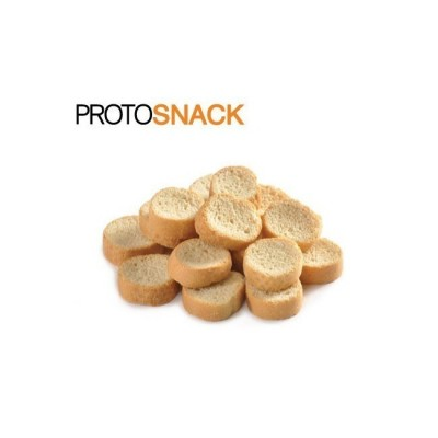 Ciao Carb Crostini Naturel, 100 gram, 4 porties