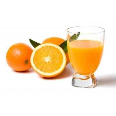 Koude Drank Sinaasappel