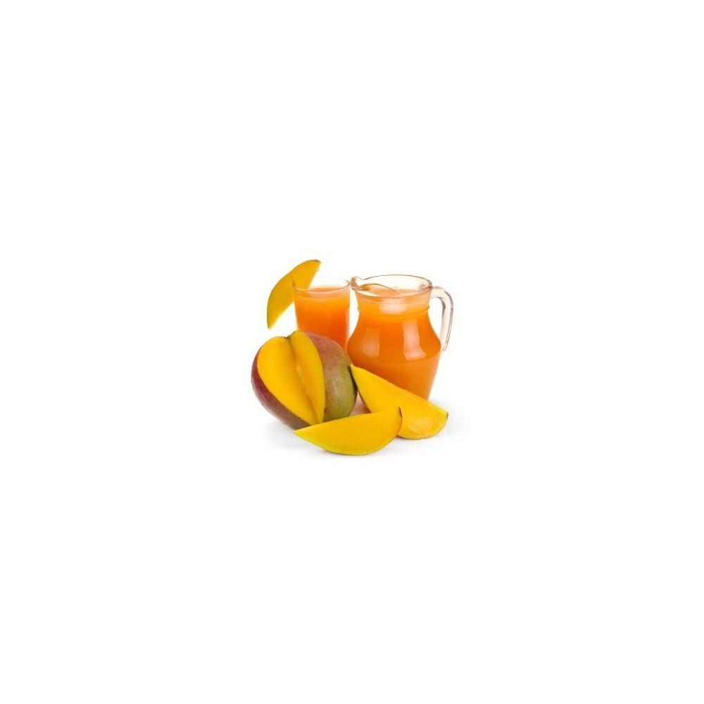 Koude Drank Perzik Mango