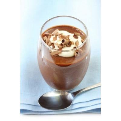 Dessert / Shakemix  Caramel