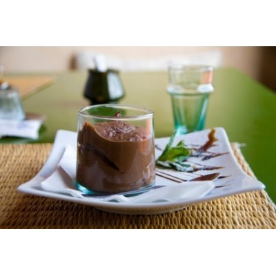 Dessert / Shakemix Chocolade