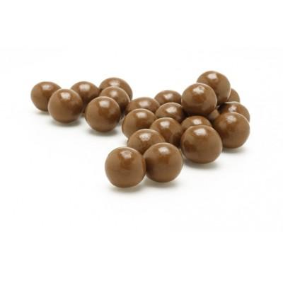 Sojaballetjes Choco, 1 portie