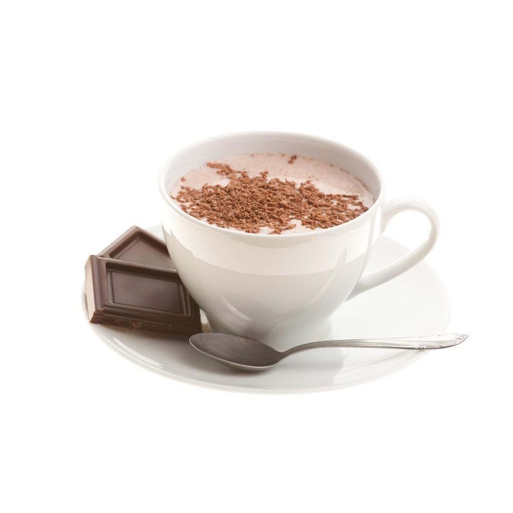 Warme Drank Cacao, 1 portie