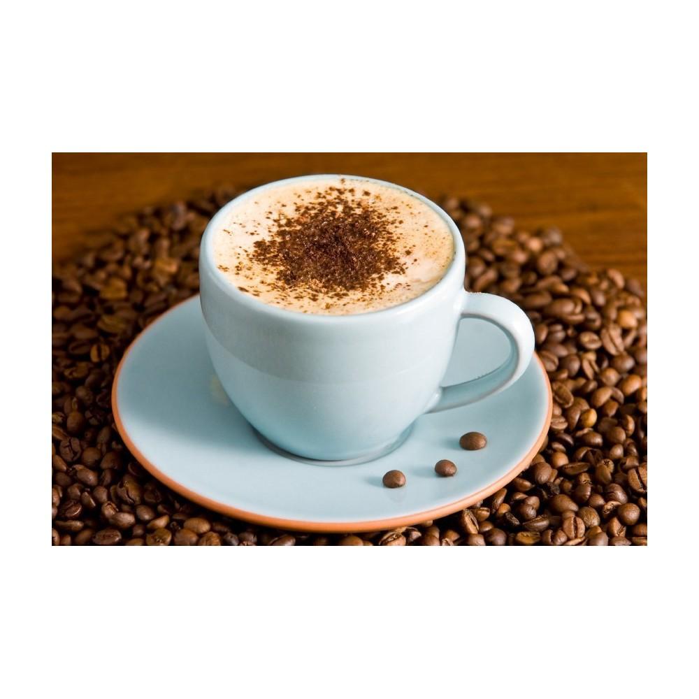 Warme Drank Cappuccino, 1 portie