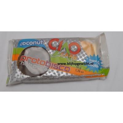 Ciao Carb koek Kokos