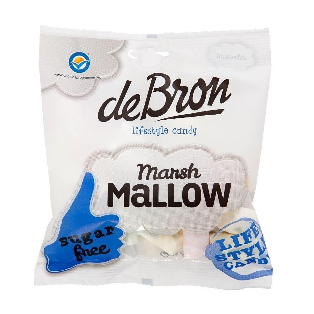 De Bron Marshmallows Spekjes