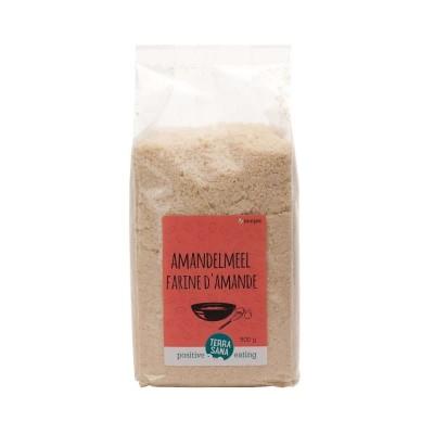 Amandelmeel Terrasana - 500 gram