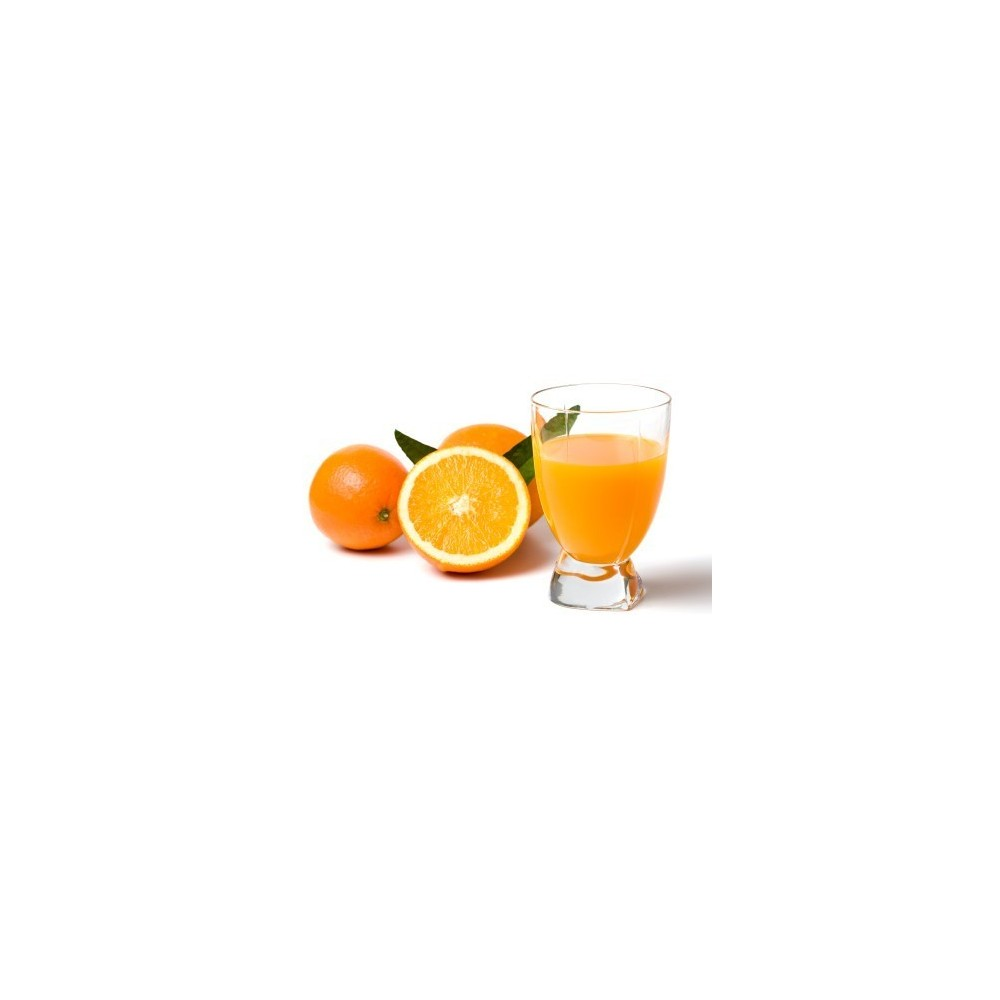 Sinaasappeldrank