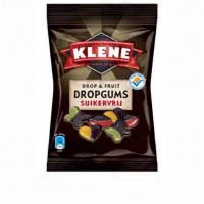 Klene Dropgums Suikervrij