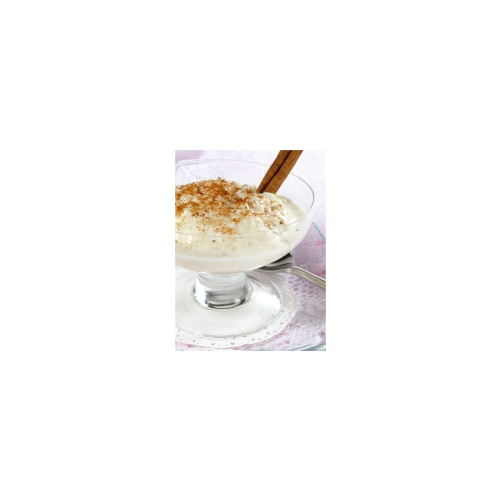 Rijstpudding