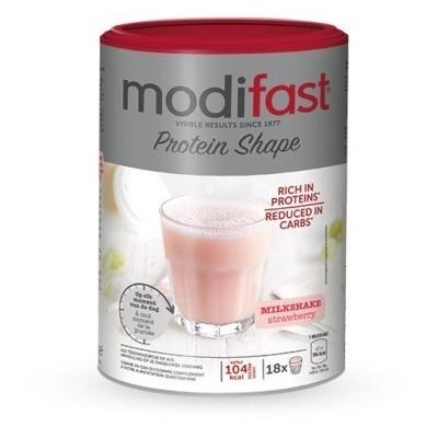Protein Shape Milkshake Aardbei