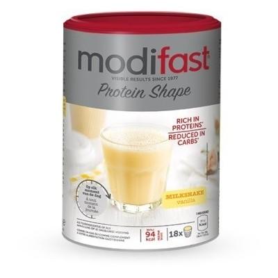 Protein Shape Milkshake Vanille