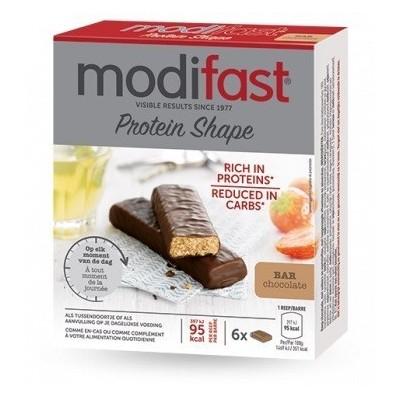 Protein Shape Reep Chocolade