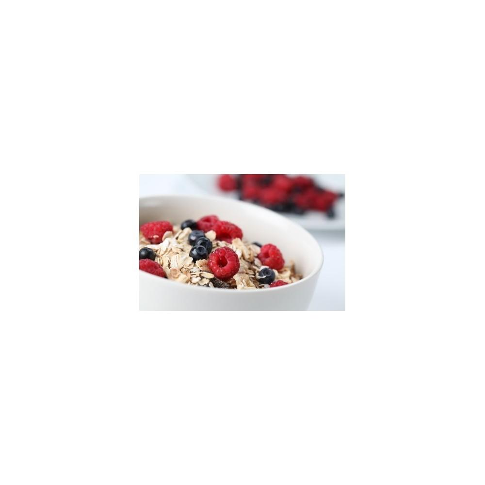 Muesli Rode Vruchten