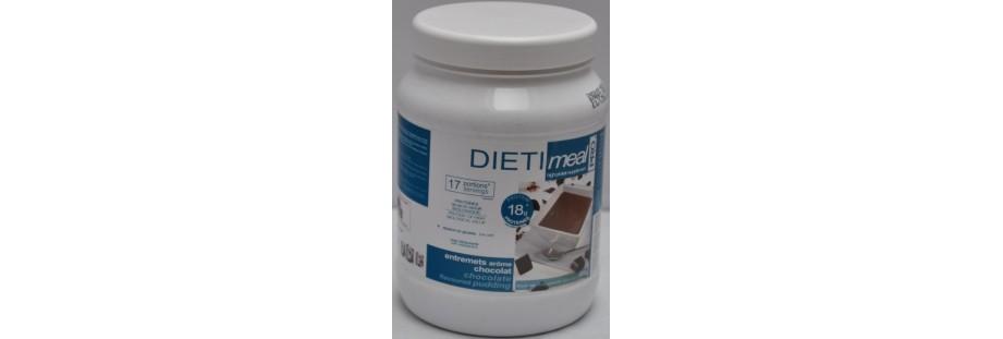 Voordeelpotten Dietimeal Proteinedieet - BlijfopGewicht.nl