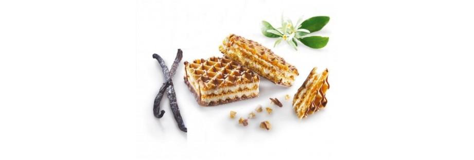 Dietimeal Wafels koop je voordelig bij BlijfopGewicht.nl