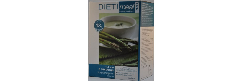 Dietimeal Soep goedkoop| BlijfopGewicht.nl