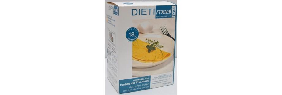 Dietimeal online bestellen | Goedkoopste | BlijfopGewicht.nl