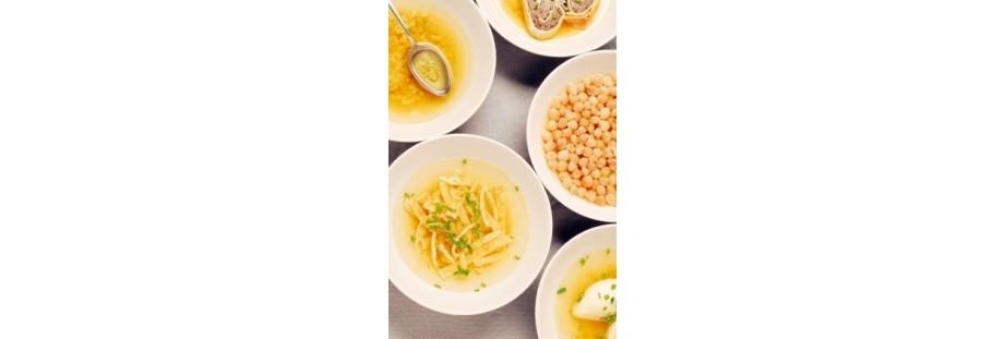 Koolhydraatarme Soep Low Carb dieet | BlijfopGewicht.nl
