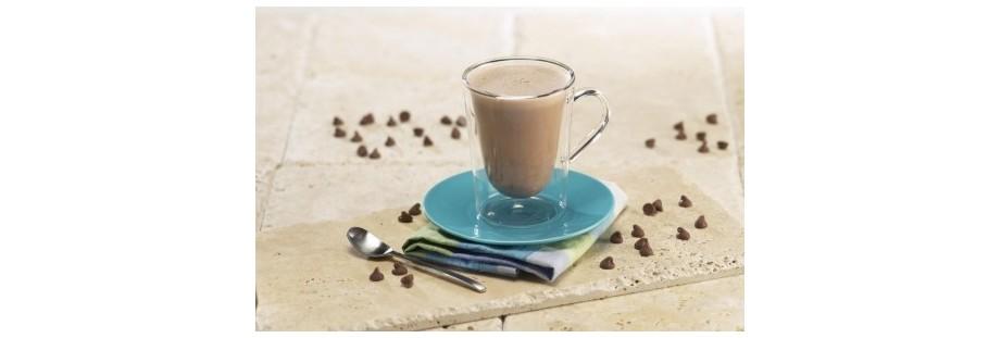 Warme dranken eiwitdieet | BlijfopGewicht.nl