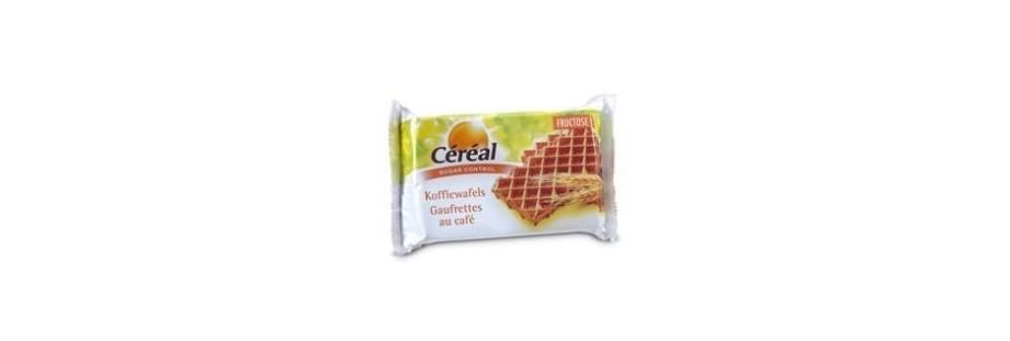 Suikervrije Koek en wafels |BlijfopGewicht.nl