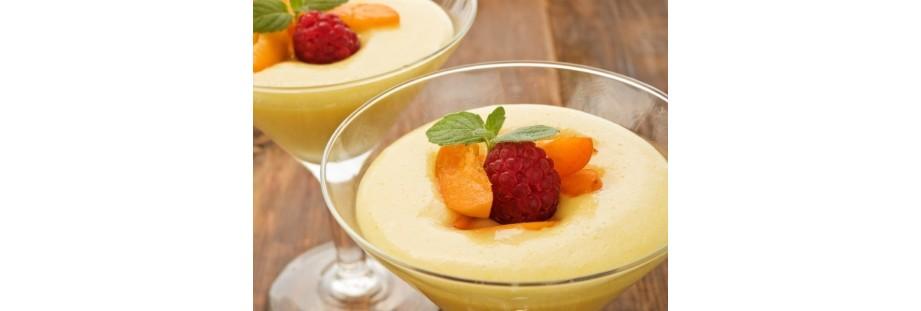 Desserts eiwitdieet | BlijfopGewicht.nl