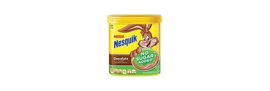 Suikervrije Dranken | Suikervrije oploskoffie en chocolademelk