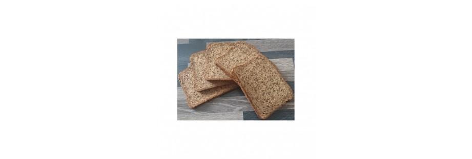 Koolhydraatarm brood kopen | BlijfopGewicht.nl
