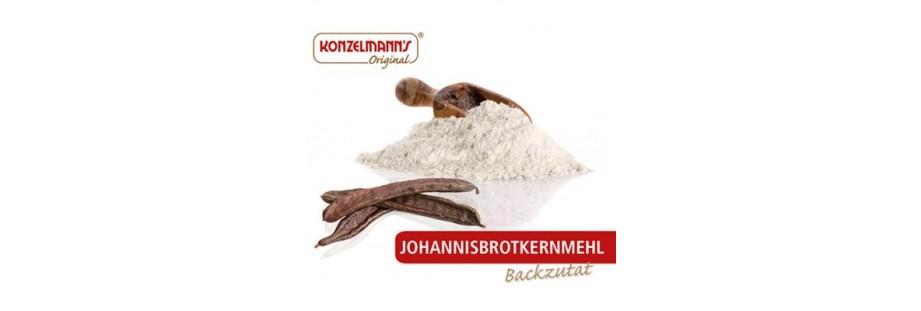 Meelsoorten Koolhydraatarm bakken | BlijfopGewicht.nl