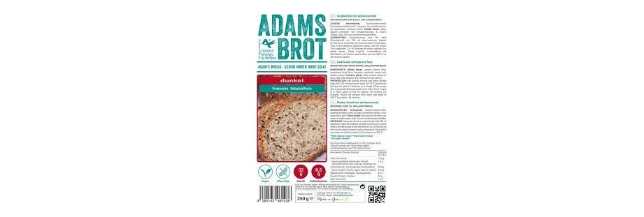 Koolhydraatarme Broodmixen | BlijfopGewicht.nl