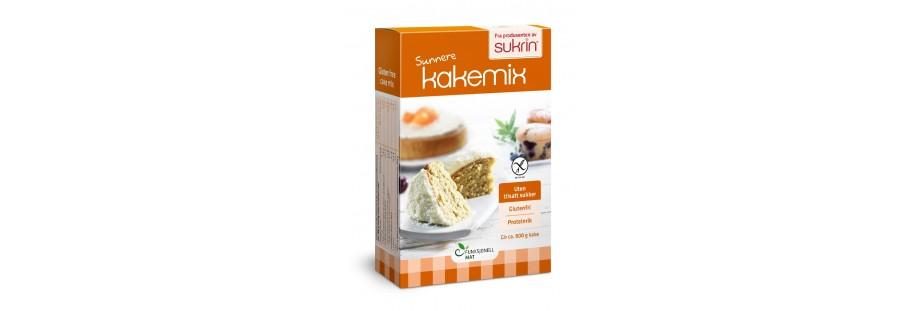 Koolhydraatarme koek- en wafelmix | BlijfopGewicht.nl